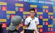 AFC quyết định lùi trận Malaysia - Việt Nam sang tháng 10