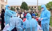 Covid-19: Có 1.275 trường hợp nghi ngờ đang được cách ly, giám sát tại Ninh Bình