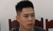 Bắt nam thanh niên gây ra hàng loạt vụ cướp giật tài sản trên Quốc lộ 1A