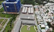 TP HCM chỉ đạo khẩn về việc gỡ khó cho doanh nghiệp bất động sản