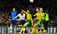 Người nhện thành tội đồ, Tottenham bị loại sốc ở FA Cup