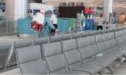 Đã tìm được 5 hành khách đi cùng chuyến bay có khách Nhật nhiễm Covid-19