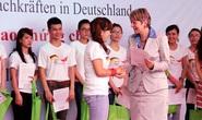 CHLB Đức tăng cường hợp tác lao động với Việt Nam