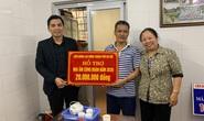 Hà Nội: Hỗ trợ đoàn viên khó khăn an cư