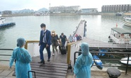 4 trường hợp cùng chuyến bay với bệnh nhân Covid-19 thứ 17 đã ngủ đêm tại vịnh Hạ Long