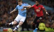 Man United - Man City: Đại chiến thành Manchester