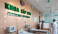 Ca bệnh nhiễm Covid-19 thứ 21 là người đàn ông 61 tuổi đi cùng máy bay cô gái ở Hà Nội