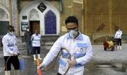 Covid-19: Số ca tử vong và ca nhiễm ở Iran tăng không ngừng