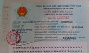 Từ 10-3, người dân tự nguyện khai báo sức khỏe để chống dịch Covid-19
