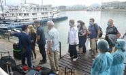 Quảng Ninh họp rạng sáng, cách ly 28 người liên quan ca mắc Covid-19 thứ 17 ở Hà Nội