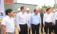 Thủ tướng kiểm tra tiến độ cao tốc Trung Lương – Mỹ Thuận