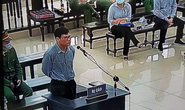 Trương Duy Nhất hầu tòa về tội lợi dụng chức vụ quyền hạn trong khi thi hành công vụ