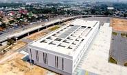 LƯU Ý: Bắt đầu điều chỉnh giao thông khu vực Bến xe Miền Đông mới