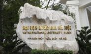 Sinh viên ĐH quốc gia Hà Nội được yêu cầu hạn chế di chuyển