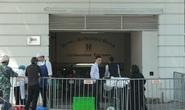 CLIP: Khách sạn 5 sao Metropole cùng nhiều khách sạn hạng sang khác bị rà soát vì Covid-19