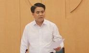 Chủ tịch Hà Nội: TP có 8 triệu dân nhưng chỉ có 300 máy thở nên tốt nhất là phòng ngừa
