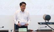Phát hiện những trường hợp có kháng thể với virus SARS-CoV-2 qua test nhanh rải rác ở Hà Nội