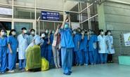 Bệnh nhân cuối cùng mắc Covid-19 ở Đà Nẵng đã xuất viện