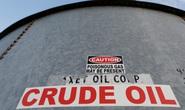 Khủng hoảng giá dầu chưa dừng lại