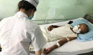 Kép độc Chấn Đạt cấp cứu vì bệnh tim, phổi nguy kịch