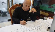 Đường Nhuệ - chồng nữ đại gia bất động sản ở Thái Bình đã bỏ trốn
