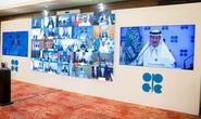 Thế giới nỗ lực tìm thỏa thuận cứu giá dầu