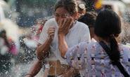 Covid-19: Thái Lan phạt nặng đám đông té nước dịp tết Songkran