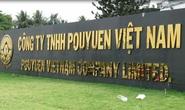 UBND TP HCM quyết định tạm dừng hoạt động PouYuen Việt Nam từ ngày 14-4