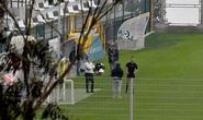 Lén lút tập luyện, Ronaldo bị chính quyền Bồ Đào Nha cảnh báo