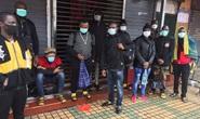 Covid-19: Châu Phi phản đối Trung Quốc ngược đãi công dân mình