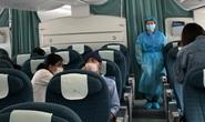 Tiếp tục tổ chức các chuyến bay đưa người Việt Nam về nước