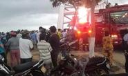 Đà Nẵng: Tìm thấy thi thể nam sinh thiệt mạng vì tắm sông