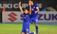 Ngôi sao Thái Lan từng hạ tuyển Việt Nam 3-0 đang bỏ trốn xã hội đen là ai?