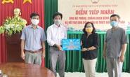 LĐLĐ tỉnh An Giang, Trường ĐH Đồng Tháp chung tay vì cộng đồng