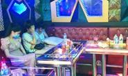 Tước giấy phép quán Ruby Tam Kỳ vì để khách dùng ma túy