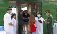 Thuyền trưởng tàu đi từ Philippines đến Cảng Cát Lái vi phạm quy định cách ly