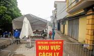 Samsung Việt Nam nói gì về trường hợp công nhân mắc Covid-19?