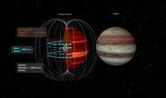 Kinh ngạc ngôi sao siêu bão tố nặng gấp 12.700 lần trái đất