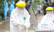 Thêm 2 ca mắc Covid-19 mới tại ổ dịch Hạ Lôi, cả nước có 262 ca bệnh