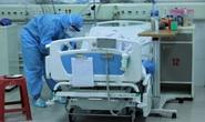 Bệnh nhân Covid-19 từng 3 lần ngừng tuần hoàn hiện đã hồi tỉnh và nói chuyện