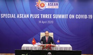 Trung Quốc, Nhật Bản, Hàn Quốc cùng ASEAN bàn ứng phó dịch bệnh, phục hồi kinh tế