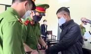 Lăng mạ, xúc phạm lực lượng chống Covid-19, nam thanh niên lãnh 12 tháng tù