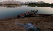 Nghiên cứu Mỹ tố Trung Quốc chặn nước sông Mekong trong mùa hạn
