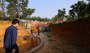 Phá sới bạc tinh vi trong hầm bí mật trên đồi vắng khi đang cách ly xã hội