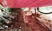Khai thác lậu mỏ vàng 8 tấn ở Quảng Bình