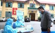 Bệnh viện Việt Đức lên tiếng về thông tin có nhân viên nhà ở Hạ Lôi, mắc Covid-19