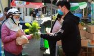 Đắk Lắk: ATM gạo có thêm rau, trứng và mì