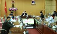 Ban chỉ đạo phòng chống dịch kiến nghị Thủ tướng về việc tiếp tục thực hiện cách ly xã hội
