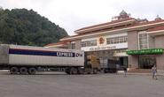 1.000 xe hàng ùn ứ, Lạng Sơn đề xuất tạm dừng tiếp nhận ở cửa khẩu Tân Thanh