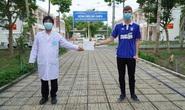 Liên quan ổ dịch Covid-19 ở bar Buddha: Thêm 1 bệnh nhân xuất viện